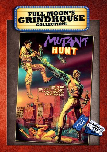 Grindhouse Mutant Hunt Grindhouse Mutant Hunt Nr