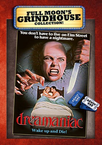 Dreamaniac Bern Summers DVD R