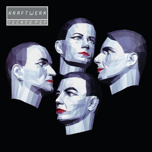 Kraftwerk Techno Pop Import Eu