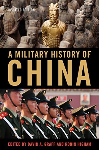 David A. Graff A Military History Of China Updated