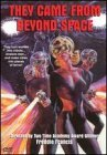 They Came From Beyond Space Hutton Jayne Mohyeddin Clr Nr