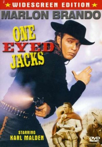 One Eyed Jacks Brando Malden Jurado Clr Ws Nr