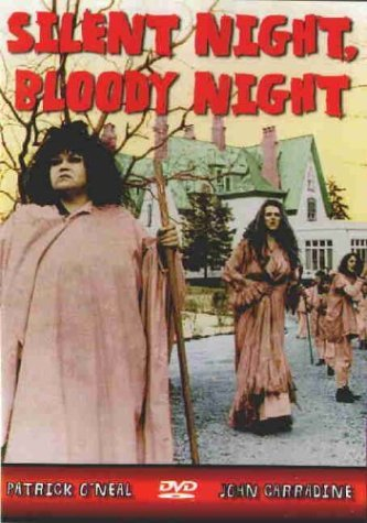 Silent Night Bloody Night O'neal Patrick Clr Nr