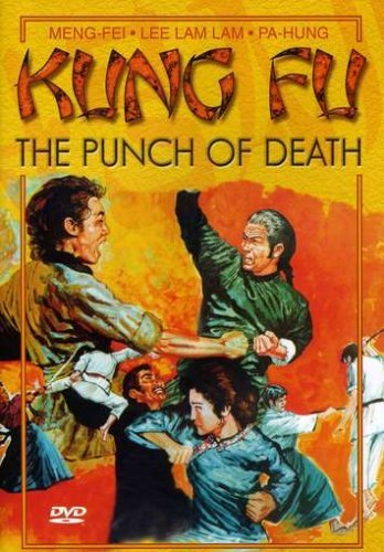 Kung Fu Punch Of Death Classic Kung Fu Clr Nr