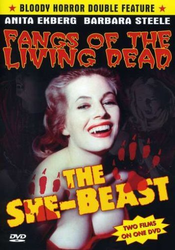 Fangs Of The Living Dead She B Fangs Of The Living Dead She B Nr 2 On 1