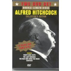 Alfred Hitchcock Special Doubl Diamond DVD Bw Nr 4 On 2
