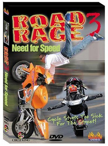 Road Rage Vol. 3 Need For Speed Nr