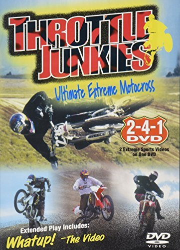 Throttle Junkies Throttle Junkies Nr
