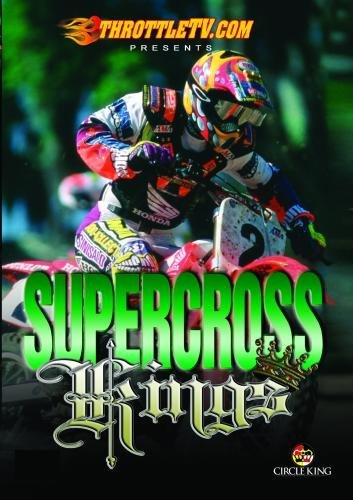 Supercross Kings Supercross Kings Nr