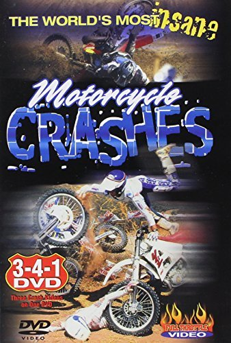 Motocycle Crashes Motocycle Crashes Nr