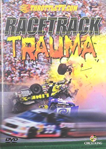 Racetrack Trauma Racetrack Trauma Nr
