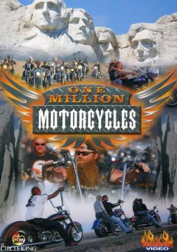 One Million Motorcycles Sturgi One Million Motorcycles Sturgi Nr