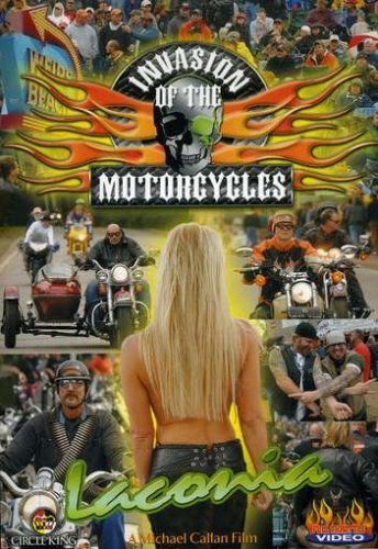 Invasion Of The Motorcycles La Invasion Of The Motorcycles La Nr