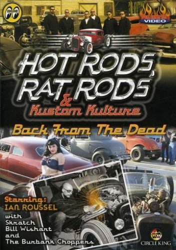 Hot Rods Rat Rods Back From De Hot Rods Rat Rods Back From De Nr