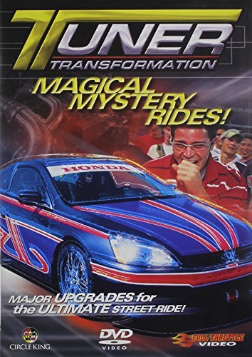 Tuner Transformation Magical M Tuner Transformation Magical M Nr