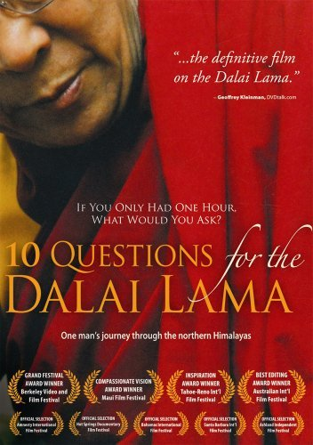10 Questions For The Dalai Lam 10 Questions For The Dalai Lam Nr