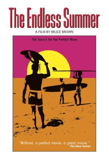 Endless Summer Endless Summer DVD Nr