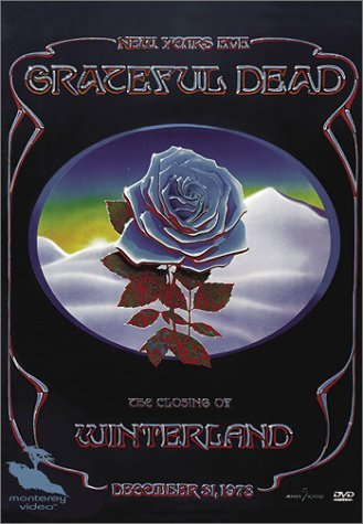 Grateful Dead Closing Of Winterland