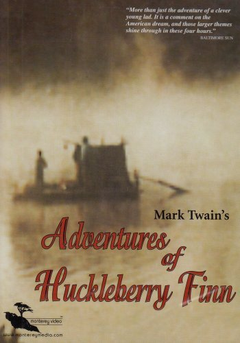 Adventures Of Huckleberry Finn Adventures Of Huckleberry Finn Nr