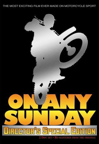 On Any Sunday On Any Sunday Special Ed. Nr 2 DVD