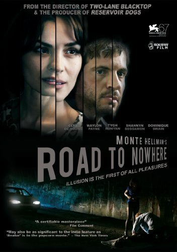 Road To Nowhere De Young Payne Runyan Ws R