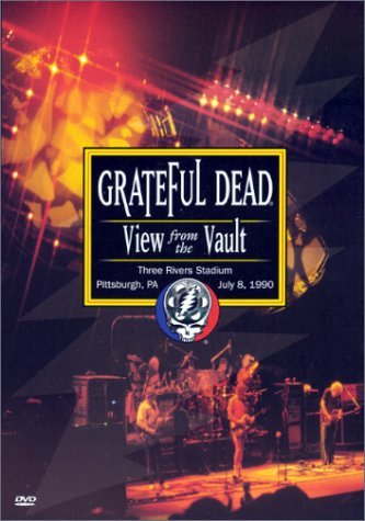 Grateful Dead Vol. 1 View From The Vault Clr Nr