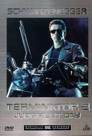Terminator 2 Judgment Day Schwarzenegger Hamilton Clr Cc Thx Ws Keeper R