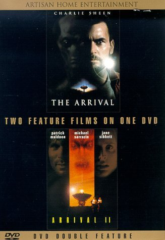 Arrival Arrival 2 Sheen Muldoon Clr Cc Dss Ws Keeper R