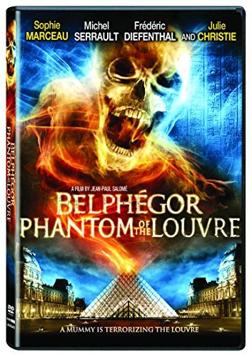 Belphegor Phantom Of The Louvr Belphegor Phantom Of The Louvr Ws Nr
