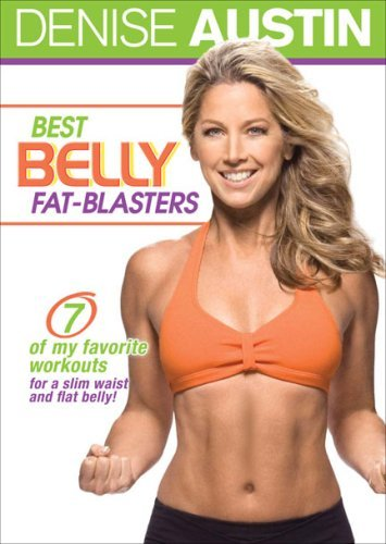 Denise Austin Best Belly Fat Blasters Nr
