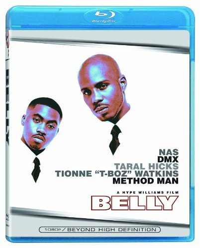 Belly Belly Blu Ray Ws R