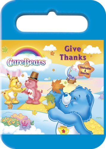 Give Thanks Care Bears Nr