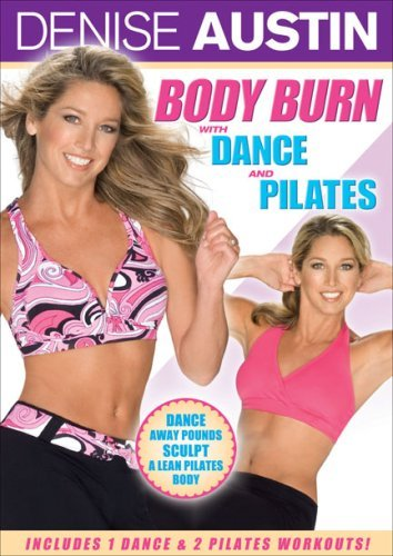 Body Burn With Dance & Pilates Austin Denise Nr