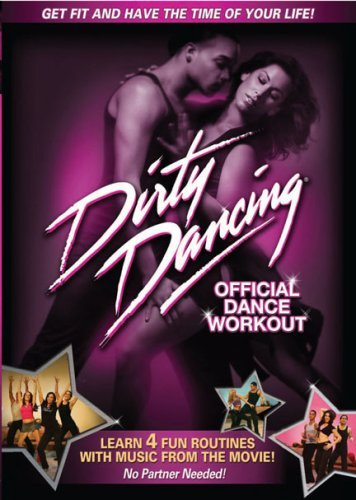 Dirty Dancing Official Dance W Dirty Dancing Official Dance W Nr
