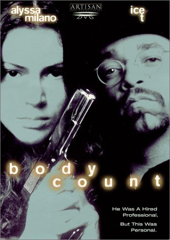 Body Count (1998) Ice T Milano Theroux Lister R