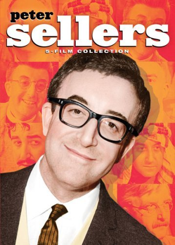 Peter Sellers Collection Sellers Peter Nr