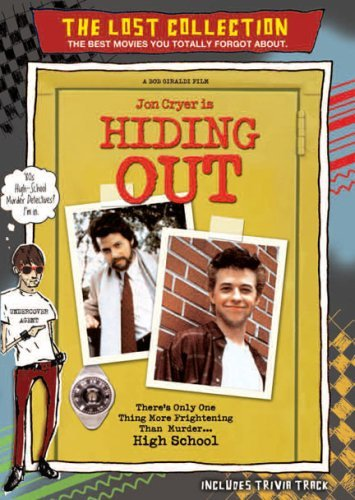 Hiding Out Cryer Coogan Gish Pg13
