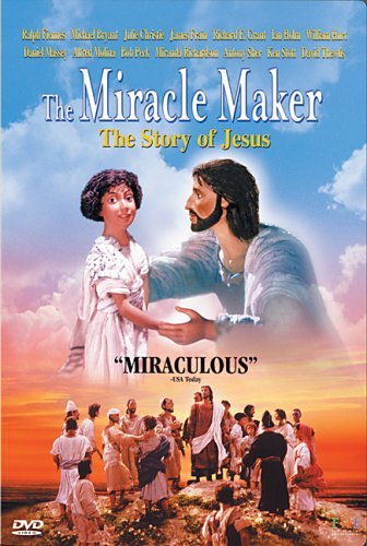 Miracle Maker Story Of Jesus Miracle Maker Story Of Jesus Aws Nr