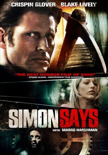 Simon Says Simon Says Ws R