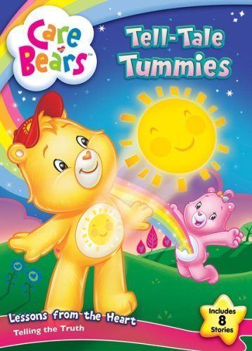 Tell Tummies Care Bears Nr