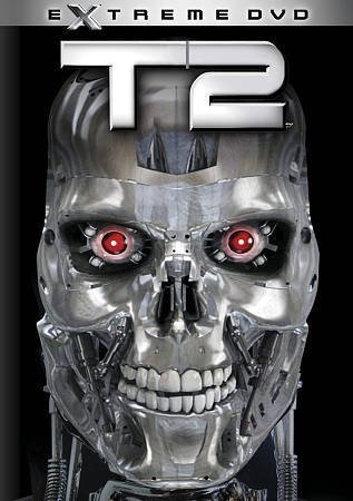 Terminator 2 Judgment Day Terminator 2 Judgment Day R