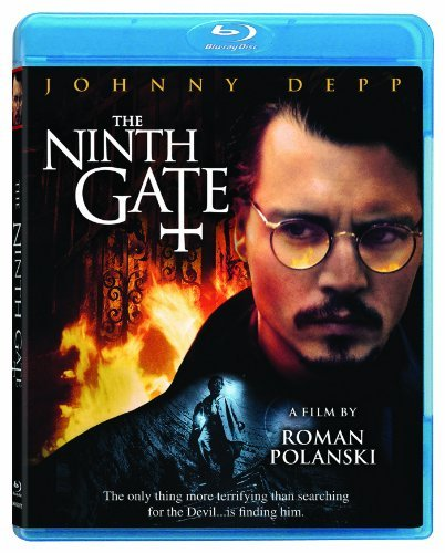 Ninth Gate Ninth Gate Blu Ray Ws R