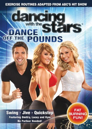 Dance Off The Pounds Dancing With The Stars Nr