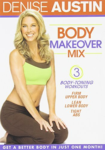 Denise Austin Body Makeover Mix Nr