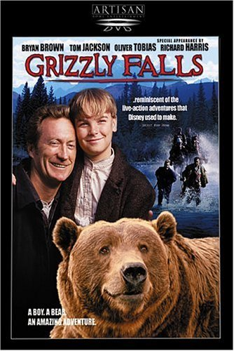 Grizzly Falls Brown Jackson Tobias Harris Nr