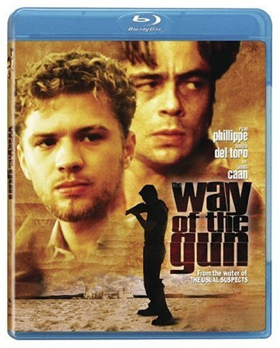 Way Of The Gun Way Of The Gun Blu Ray Ws R
