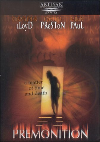 Premonition Lloyd Preston Paul Clr St R