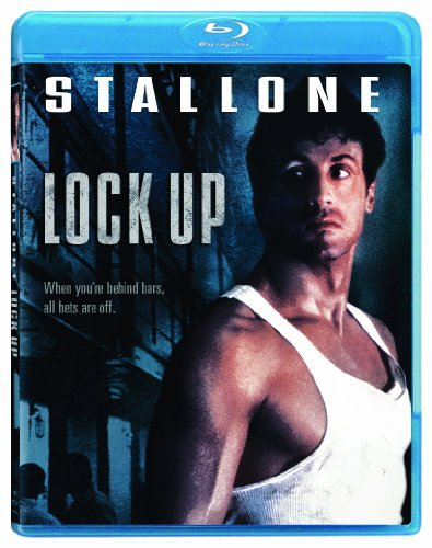 Lock Up Stallone Sylvester Blu Ray Ws R