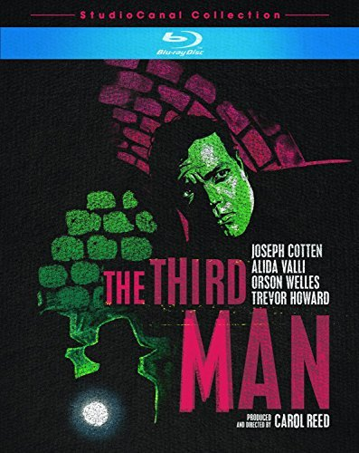 Third Man Third Man Blu Ray Ws R