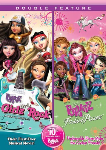 Bratz Girlz Really Rock Bratz Bratz Girlz Really Rock Bratz Ws Nr